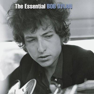 Bob Dylan - Essential Bob Dylan (Vinyl)
