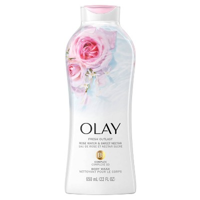 Olay Rose Water - 22 fl oz
