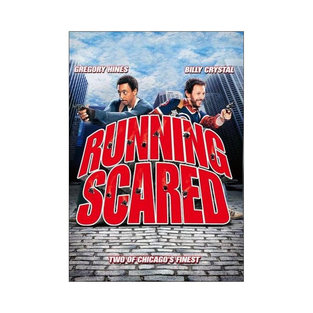 Running Scared (Dvd), Movies