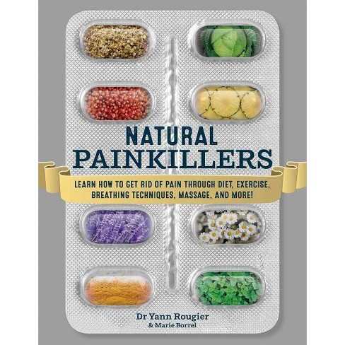 Natural Painkillers - by  Yann Rougier (Paperback) - image 1 of 1