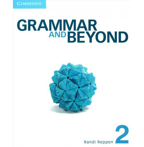 Grammar and Beyond 2 + Writing Skills Interactive 2 -  by Randi Reppen (Paperback) - image 1 of 1
