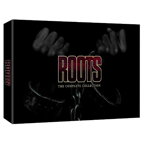 Roots: The Complete Collection [6 Discs] - image 1 of 1