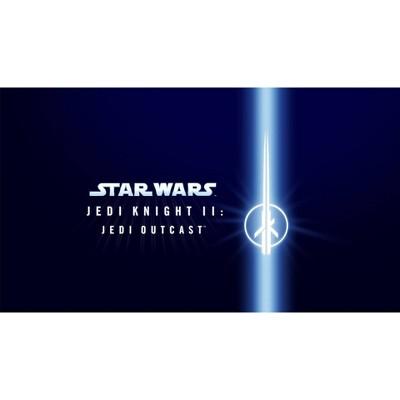 STAR WARS: Jedi Knight II Jedi Outcast - Nintendo Switch (Digital)
