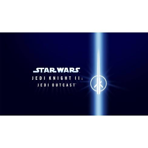 STAR WARS: Jedi Knight II Jedi Outcast - Nintendo Switch (Digital) - image 1 of 4