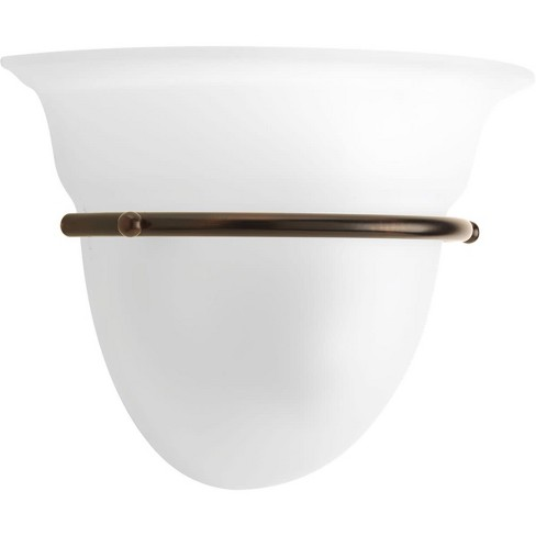 Progress Lighting P7185 Signature Wall Sconce - image 1 of 1