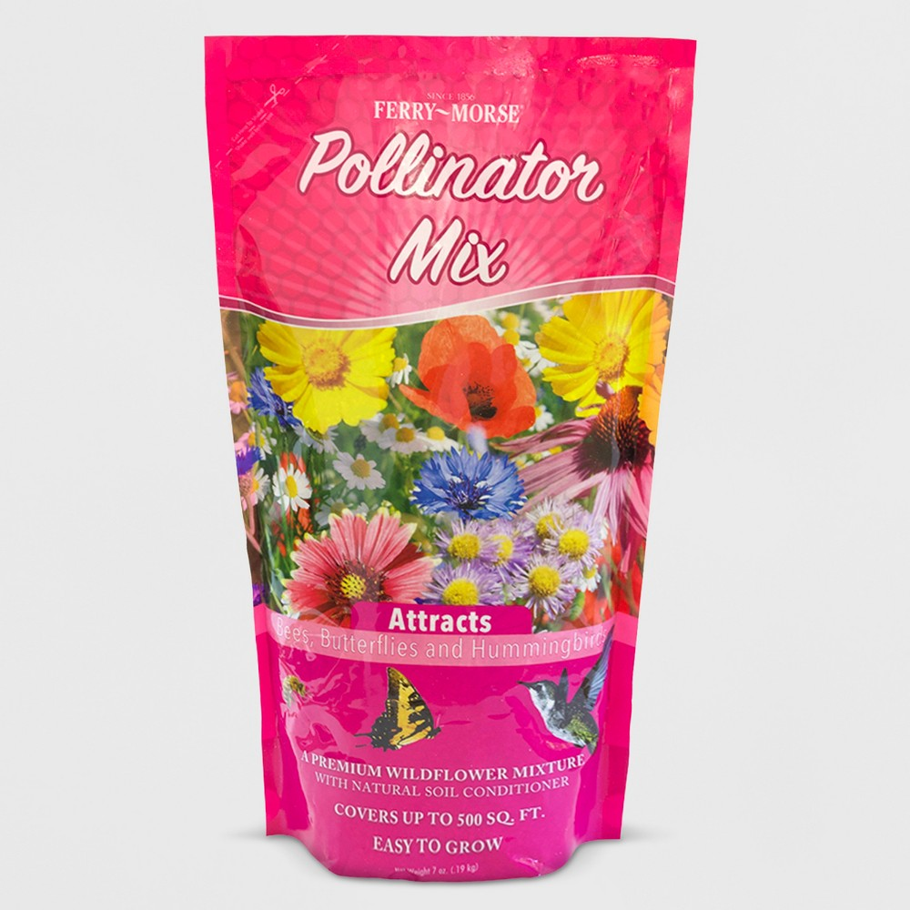 Image of Premium Wildflower Pollinator Mix
