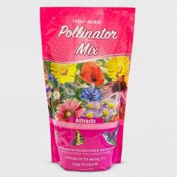 Premium Wildflower Pollinator Mix