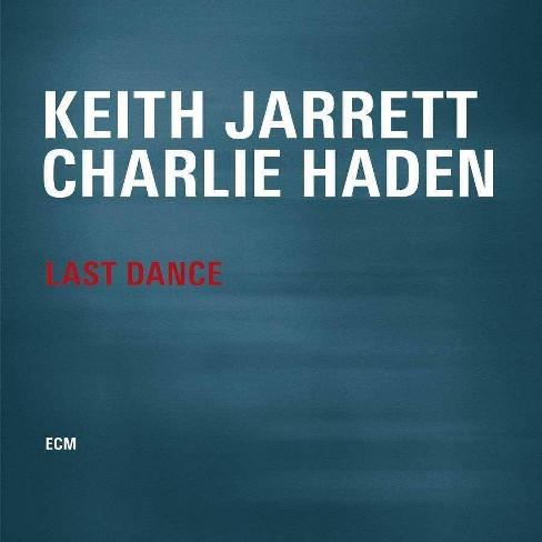 Keith Jarrett - Last Dance (Vinyl) - image 1 of 1