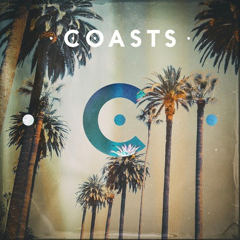 Coasts - Coasts (Vinyl) - image 1 of 1