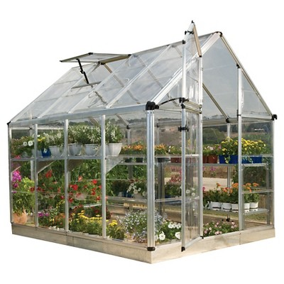 Greenhouses : Target