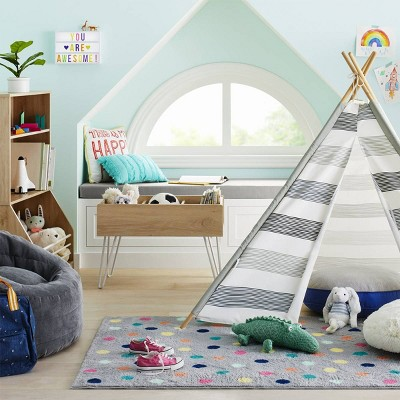 Kids Playroom With Storage Furniture Collection Pillowfort Target