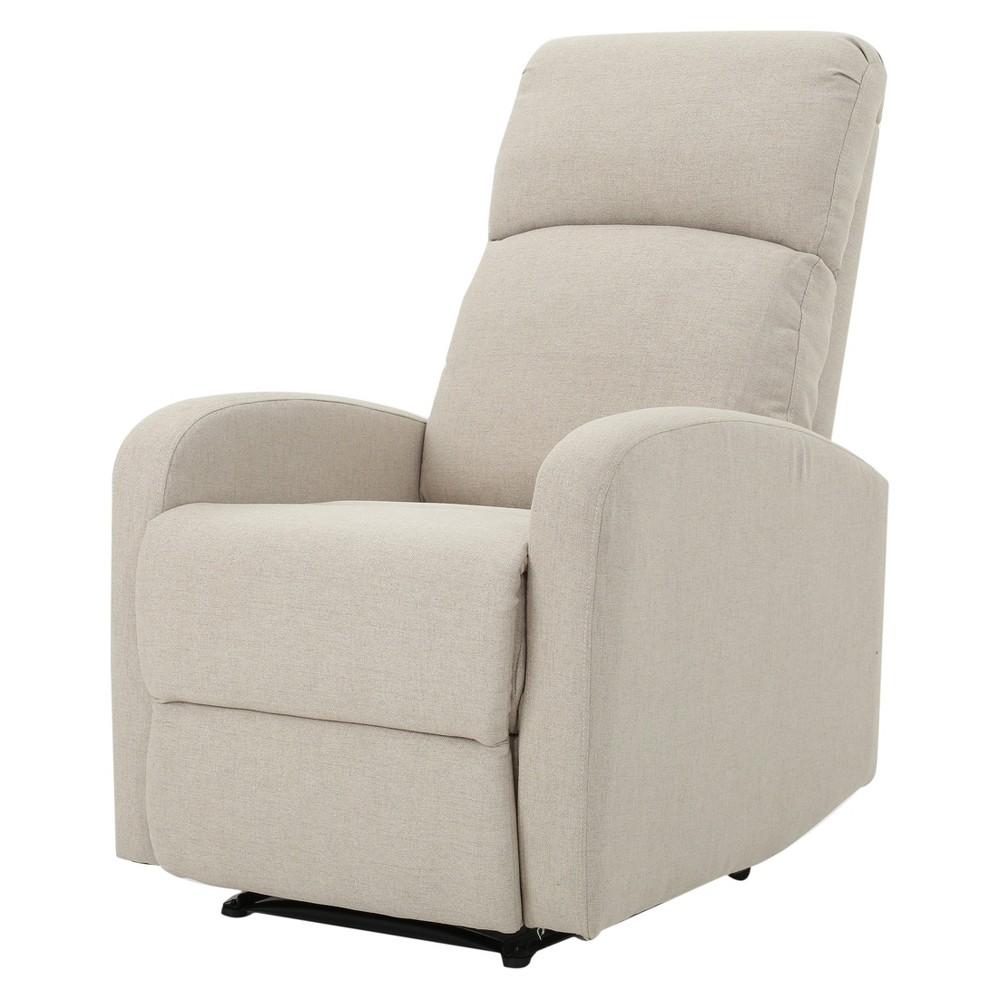 Gaius Recliner - Wheat - Christopher Knight Home