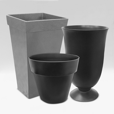 Recycled Planter Collection - Smith & Hawken™