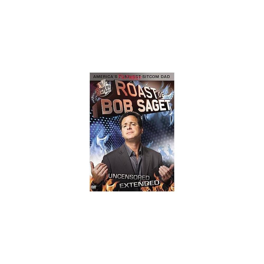 Comedy Central Roast Of Bob Saget:Unc (Dvd)