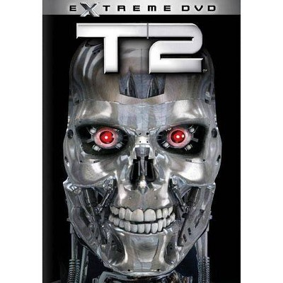 Terminator 2: Judgment Day (DVD)