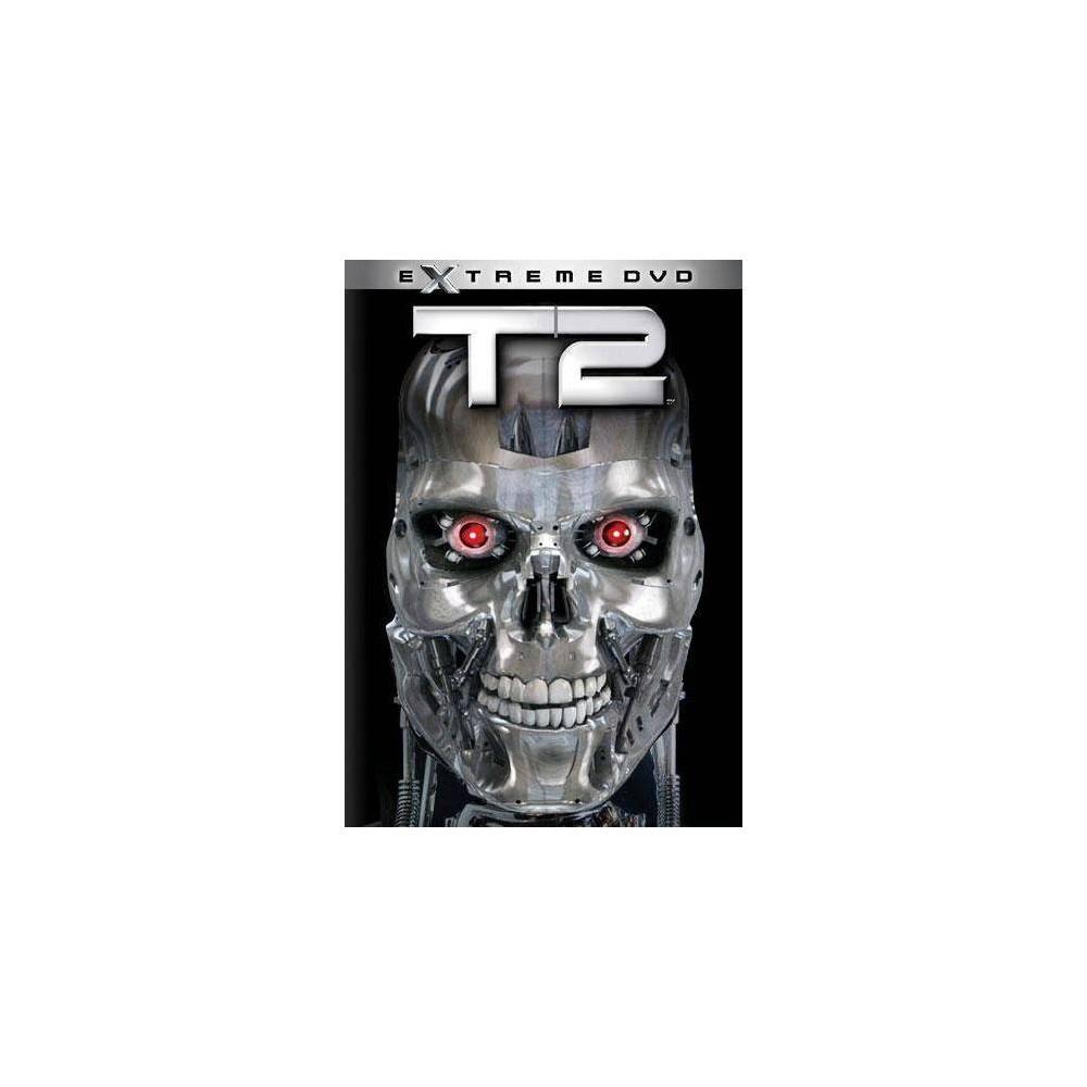 Terminator 2: Judgment Day (DVD) Discounts