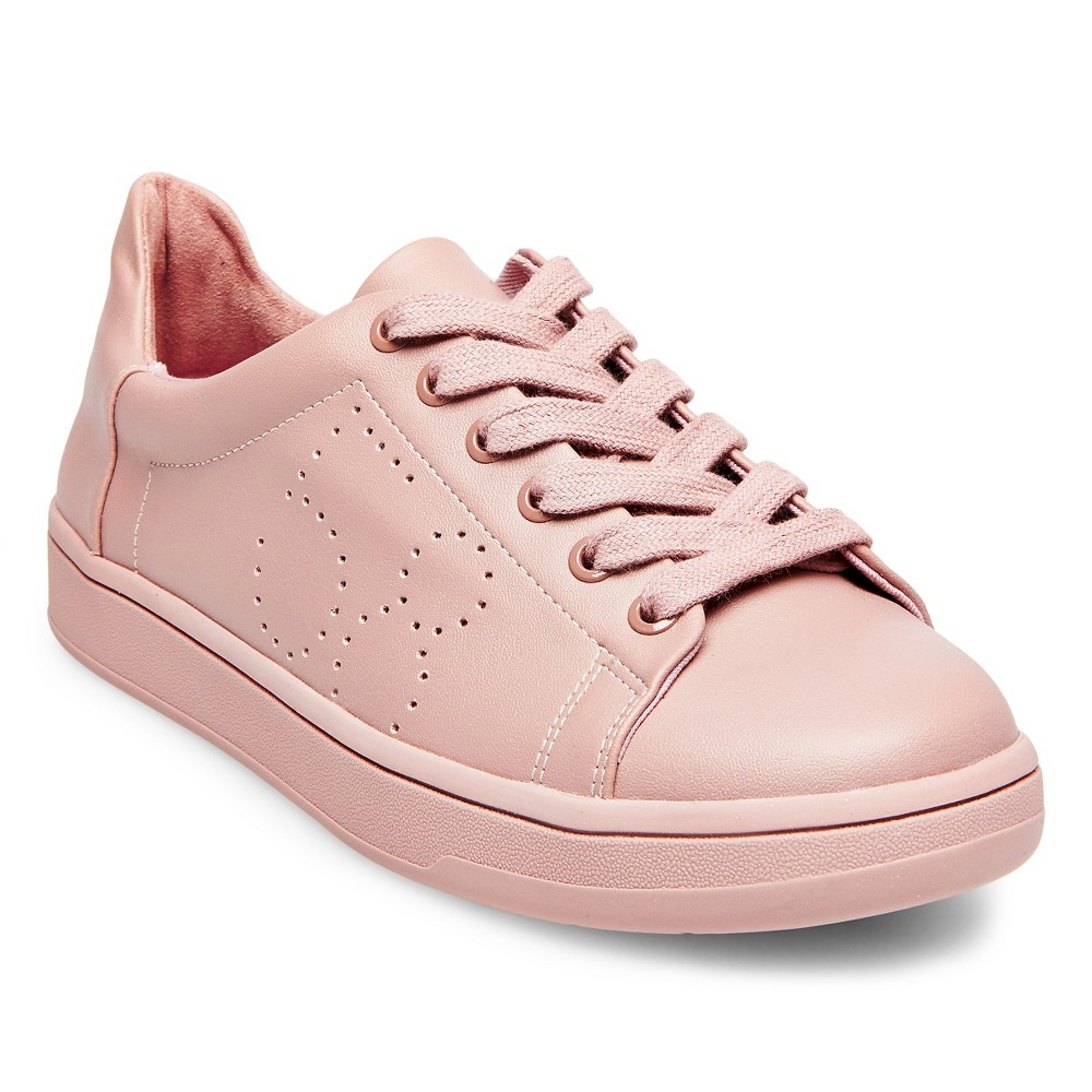Women's Mad Love Tamara Sneakers - Pink 9.5