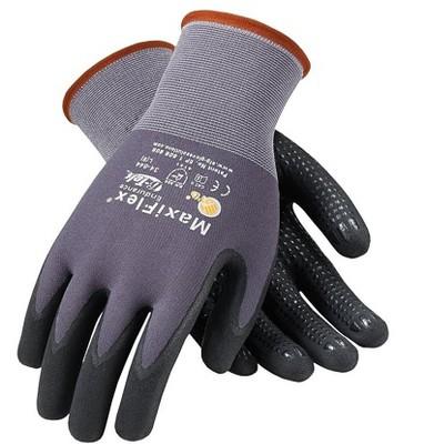MaxiFlex Endurance by ATG Nitrile Gloves 34-844/L