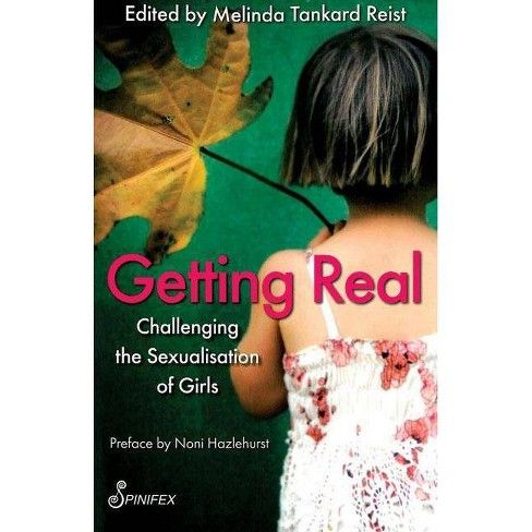 Getting Real - (Paperback) - image 1 of 1