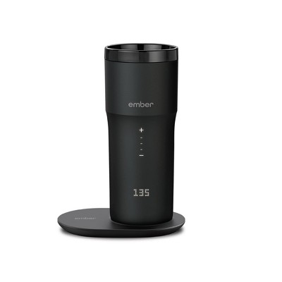 Ember Travel Mug² Temperature Control Smart Mug 12oz - Black