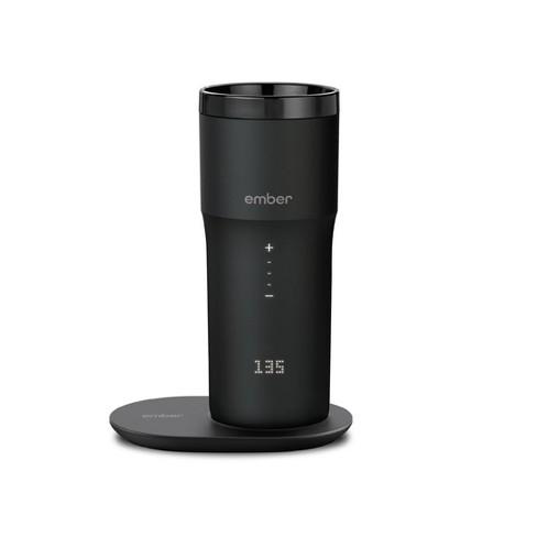 Ember Travel Mug² Temperature Control Smart Mug 12oz - Black - image 1 of 3