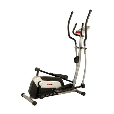 Fitness Reality Bluetooth Elliptical Machine