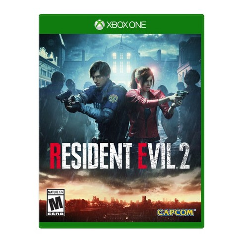 Resident Evil 2 - Xbox One - image 1 of 4