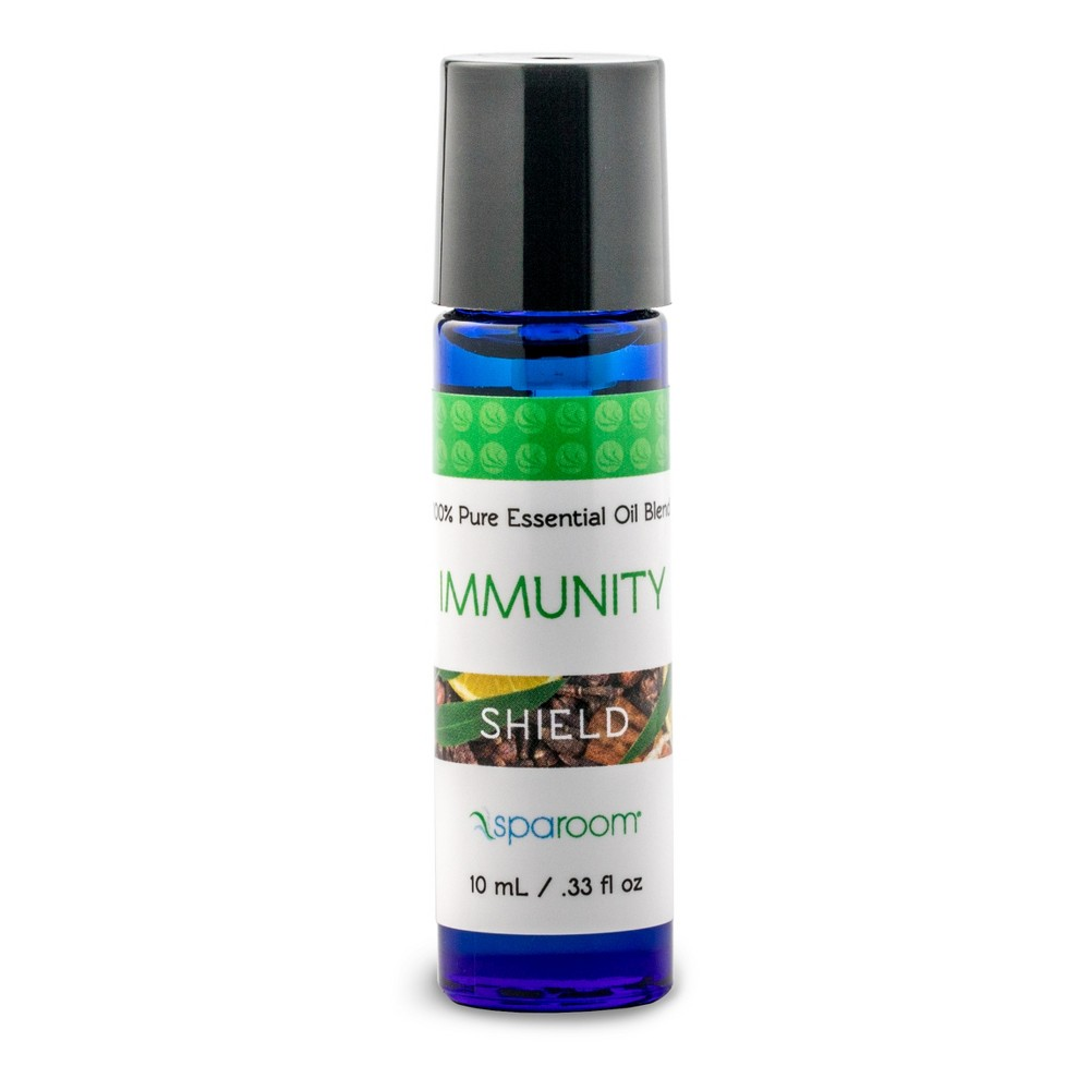 Image of Essential Oil - Immunity - 10ml - SpaRoom