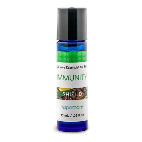Essential Oil - Immunity - 10ml - SpaRoom - image 1 of 3
