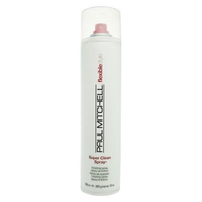 Paul Mitchell Super Clean Spray - 9.5oz