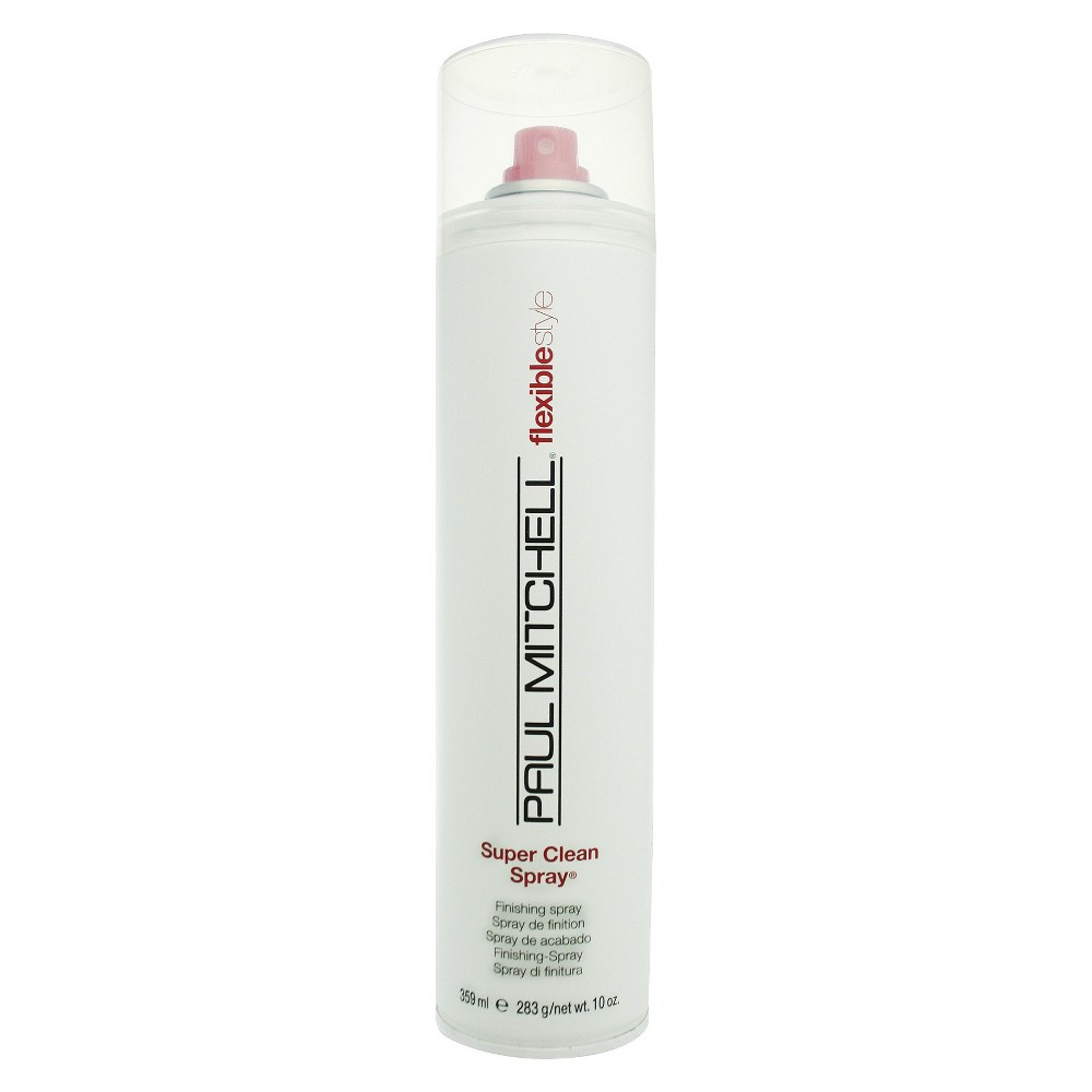 Image of Paul Mitchell Super Clean Spray - 10oz