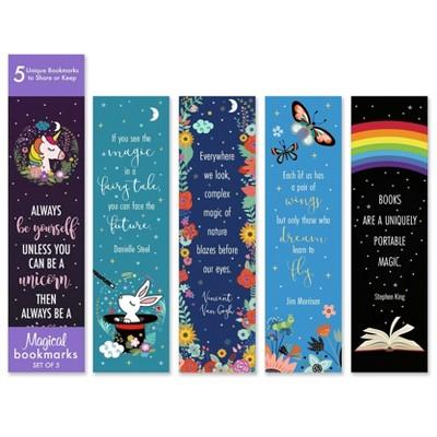Magical Bookmark Multi-Pack
