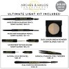 Arches & Halos Ultimate Brow Hero Kit Light - 7pc - image 4 of 4