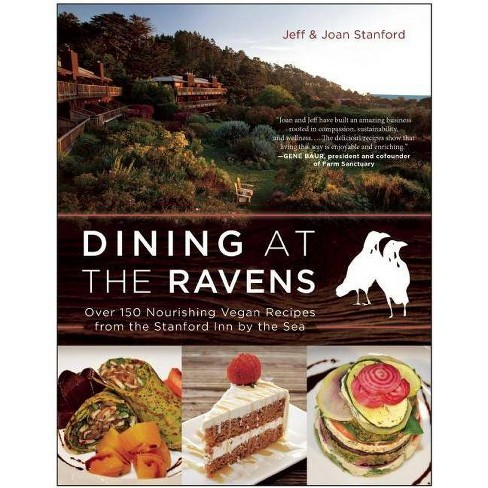 Dining at the Ravens - by  Jeff Stanford & Joan Stanford (Paperback) - image 1 of 1