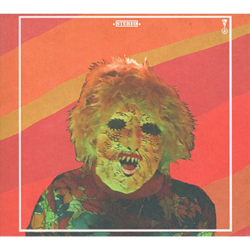 Ty Segall - Melted (CD), Pop Music