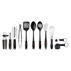 OXO 17pc Culinary and Utensil Set