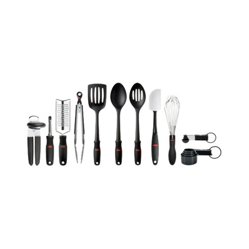 OXO 17pc Culinary and Utensil Set - image 1 of 4