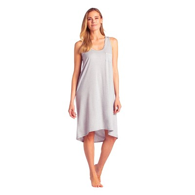 Softies Women's Scoop Neck Tank with Contrast Piping