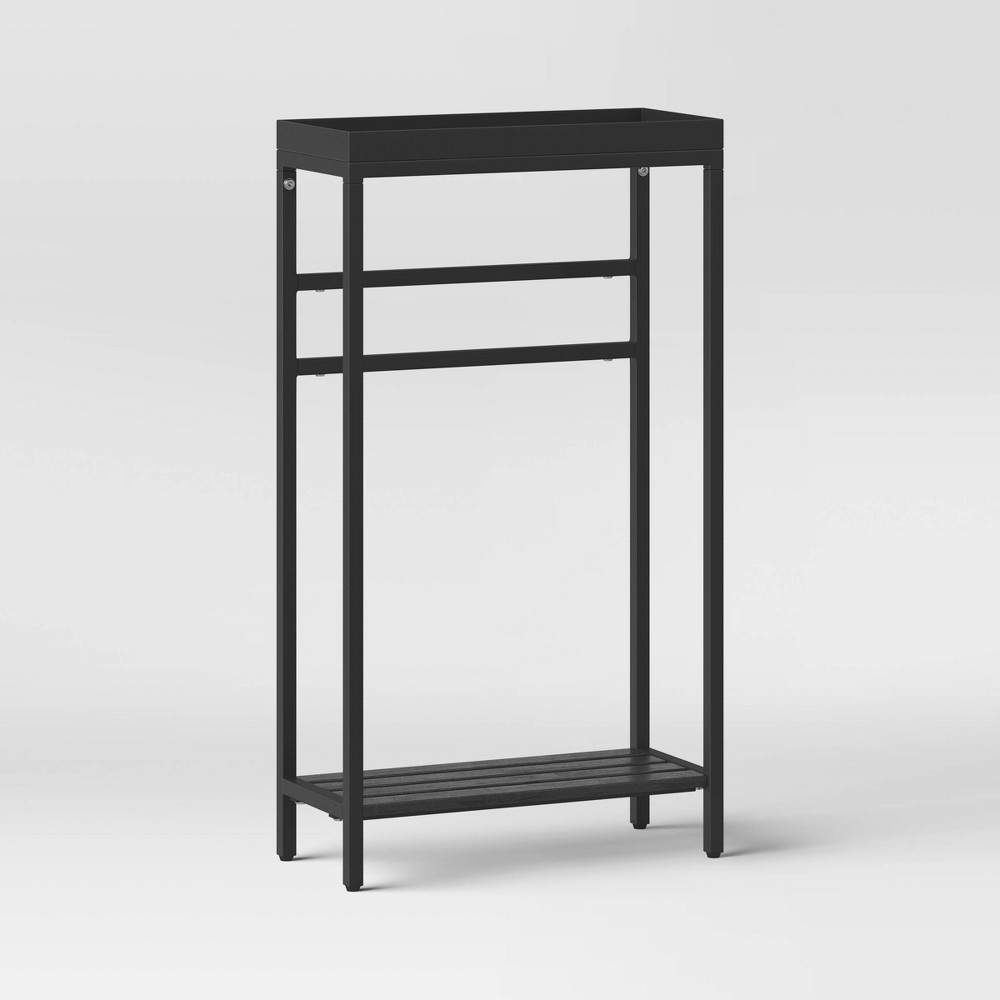 Modern Stand Black - Project 62 was $59.99 now $29.99 (50.0% off)