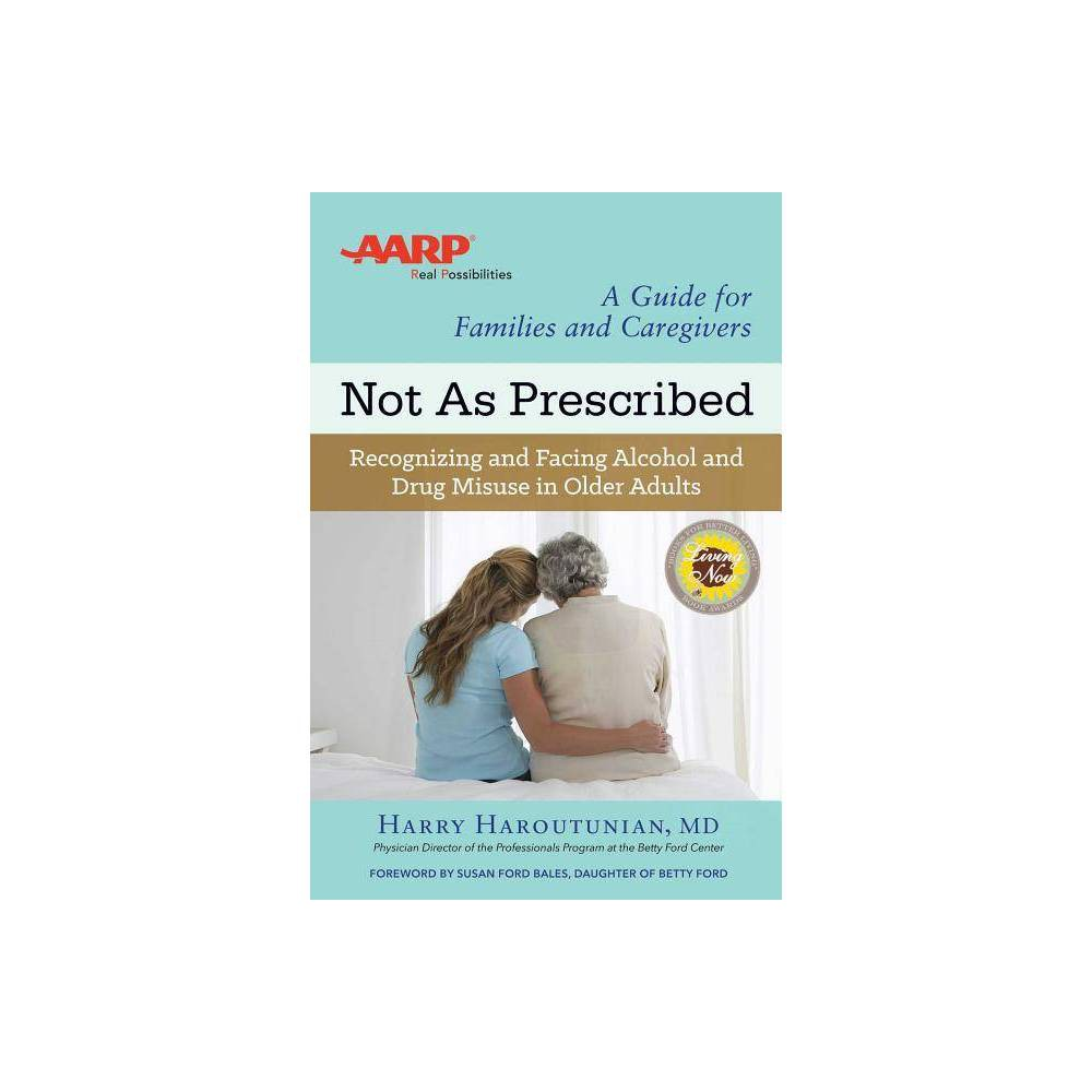 Not As Prescribed By Harry Haroutunian Paperback