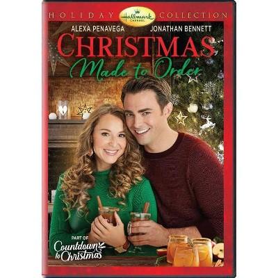Christmas Made to Order (DVD)