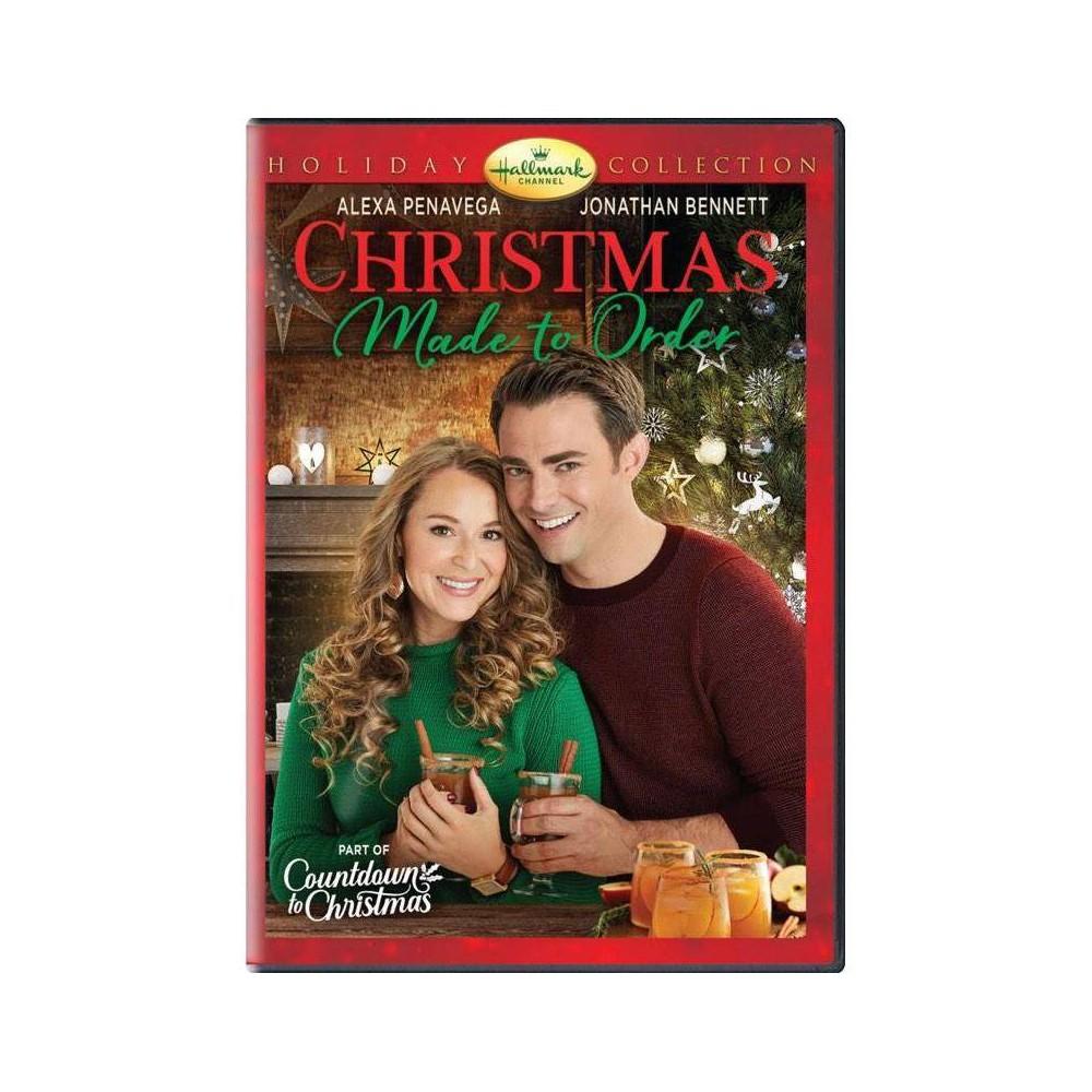 Christmas Made To Order Dvd