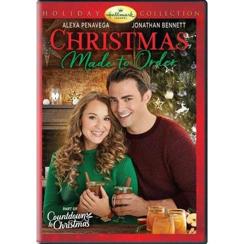 Christmas Made to Order (DVD) - image 1 of 1