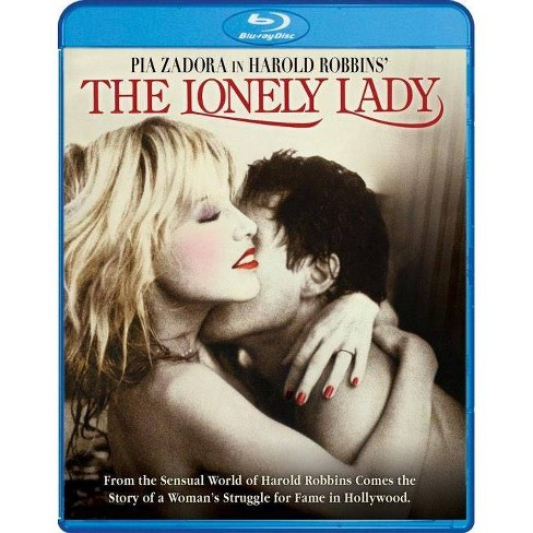 The Lonely Lady (Blu-ray) - image 1 of 1