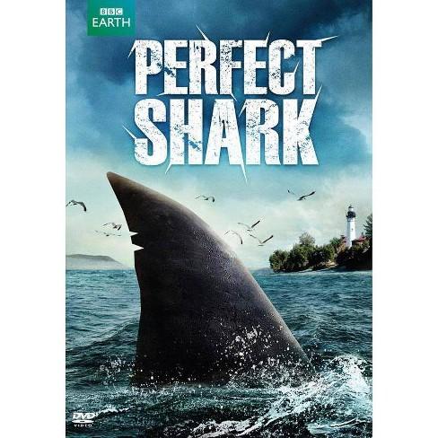 Perfect Shark (DVD) - image 1 of 1