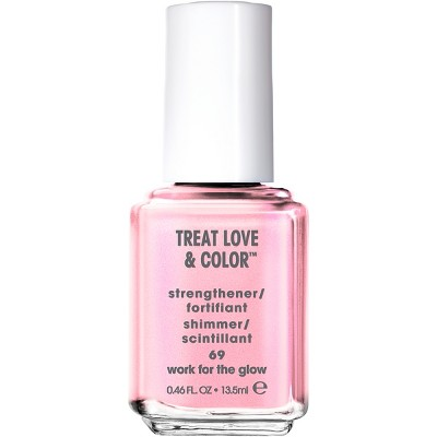 view essie Treat Love & Color Nail Polish - 0.46 fl oz on target.com. Opens in a new tab.