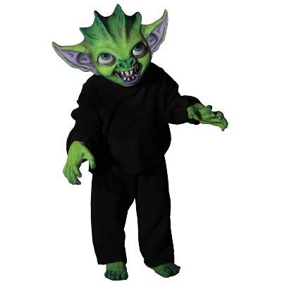 Gremly Monster Kid Halloween Prop