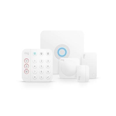 Ring Alarm Security Kit 5-Piece (Gen 2)