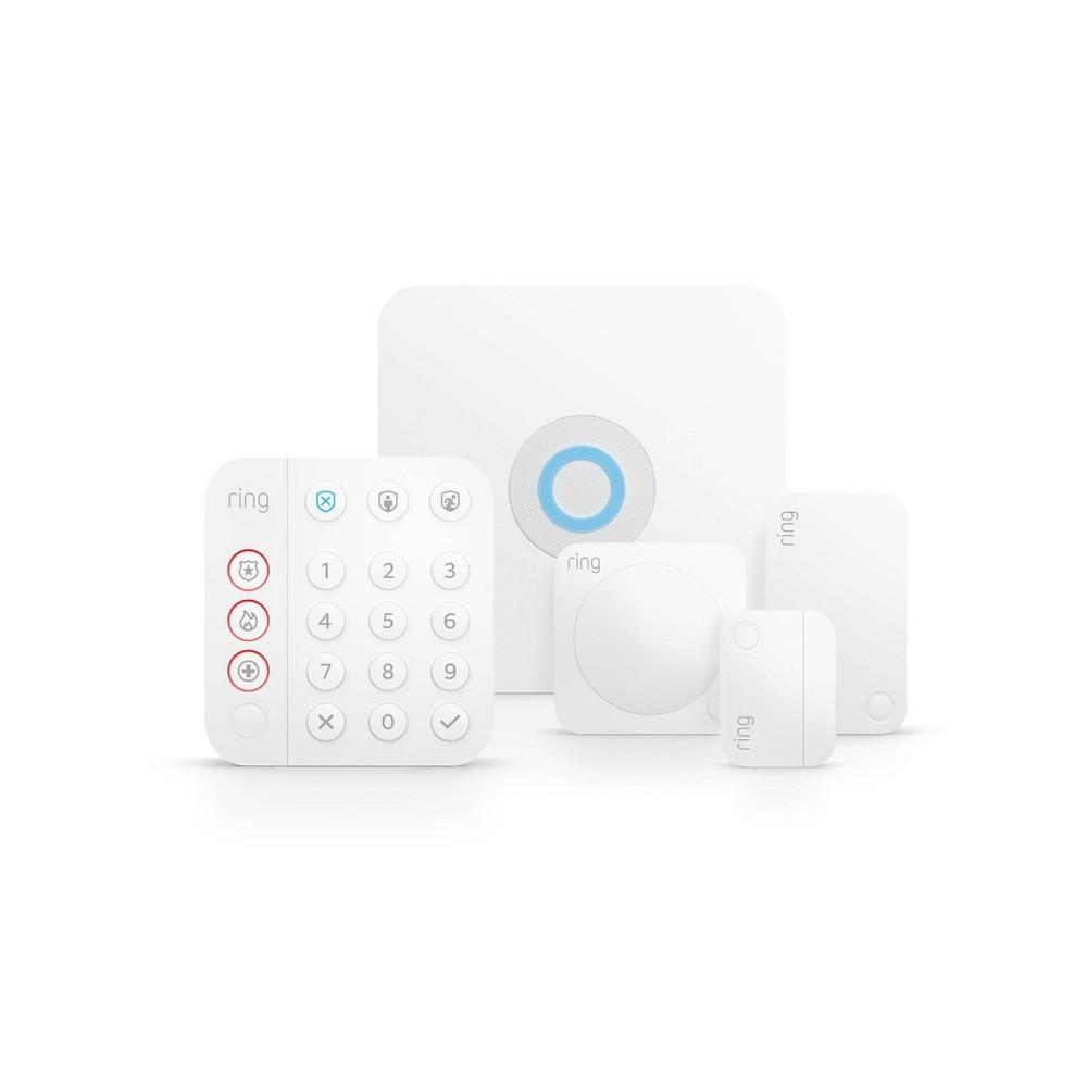 Ring Alarm Security Kit 5 Piece Gen 2