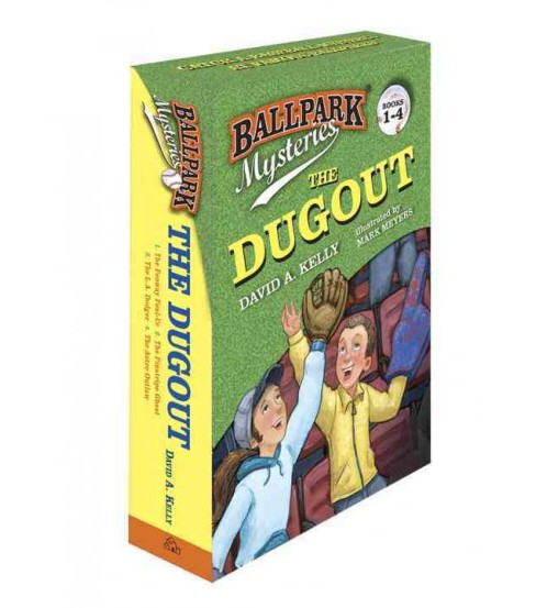 Dugout (Paperback) (David A. Kelly) - image 1 of 1